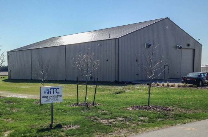ITC Midwest Field Office