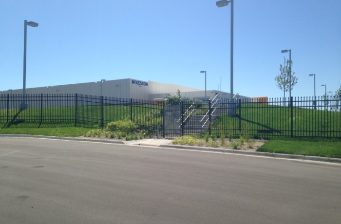 McKesson Pharmaceutical Distribution Center
