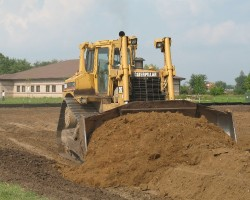 Site Excavation & Grading