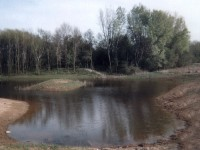 Lakes & Pond Development and Restoration