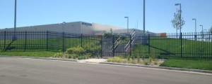 McKesson Pharmaceutical Distribution Center