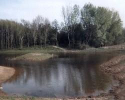 Lakes & Pond Development and Restoration