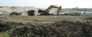Lehigh Phase III Landfill CKD Site